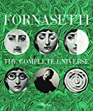 img - for Fornasetti: The Complete Universe book / textbook / text book