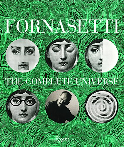 Fornasetti: The Complete Universe by Rizzoli