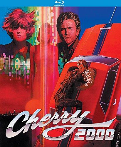Cherry 2000 [Blu-ray] - 200 Cherry