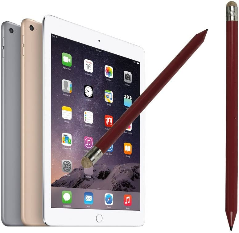 Pencil Electronics Touch Screen Pen For Tablet iPad Cell Phone Samsung PC