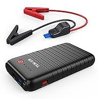 Deals on TENKER 500A 10800mAh Portable Car Jump Starter