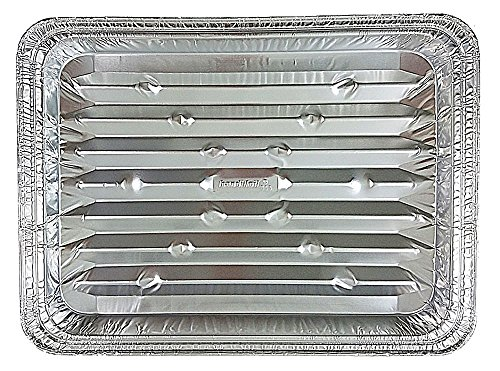 aluminum baking sheet disposable - 6