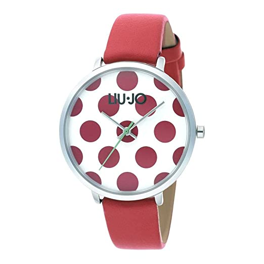 Only Time Ladies Watch Liujo TLJ1046 casual  Amazon.co.uk  Watches 9e3e0b44dc4