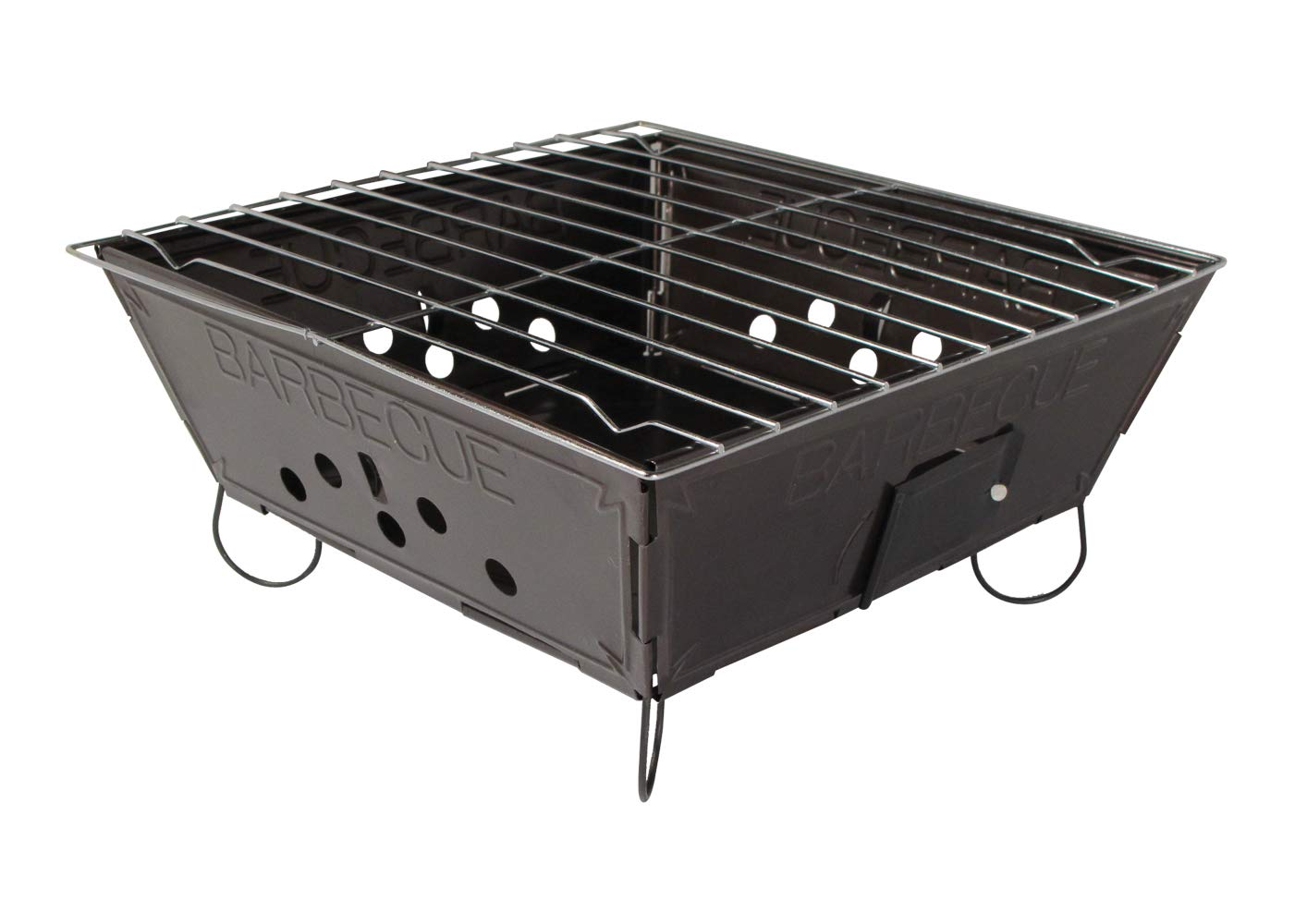 SE Portable Folding Barbecue Grill