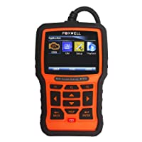 foxwell NT510 review