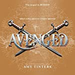 Avenged | Amy Tintera