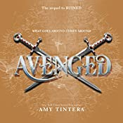 Avenged | Amy Tintera
