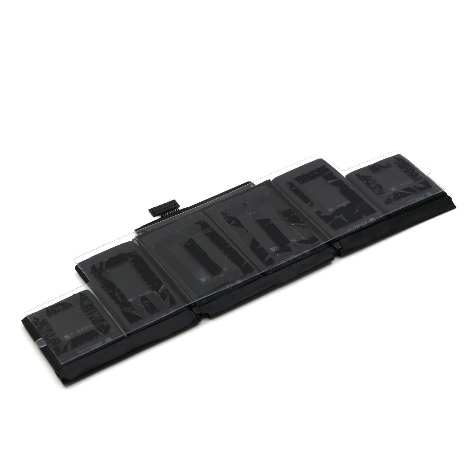 Temark New A1417 Laptop Battery for MacBook Pro 15 Inch Retina A1398 (Only fit 2012 Early 2013 Version),fit MC975LL/A MC976LL/A ME665LL/A ME664LL/A MD831LL/A by Temark (Image #3)