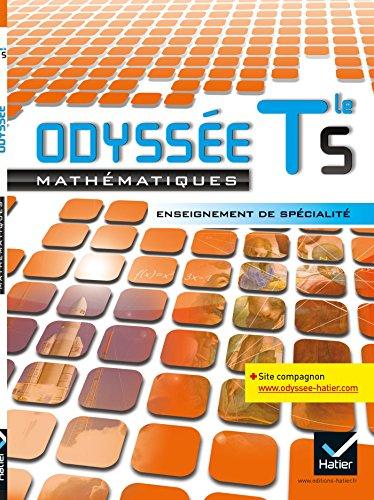 odyssee maths terminale s edition 2012 - livre de l'eleve, enseignement de specialite (grand - Central Terminal Grand Shops