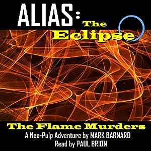 The Flame Murders Audiobook