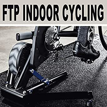 Ftp (Functional Threshold Power) Indoor Cycling - Spinning the ...