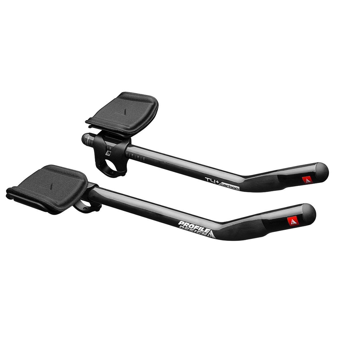 Profile Designs T4 + Carbon AeroBar