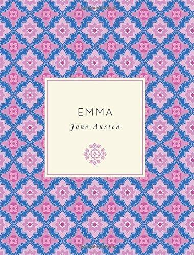 Emma (Knickerbocker Classics)