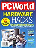 img - for Pc World, October 2008 Issue book / textbook / text book