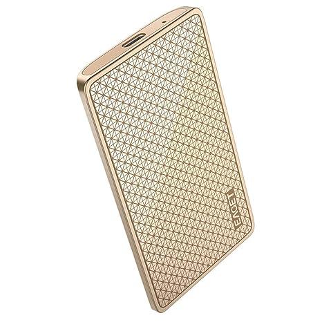 EAGET MS608 - Disco Duro Externo SSD para Ordenador portátil (Tipo ...