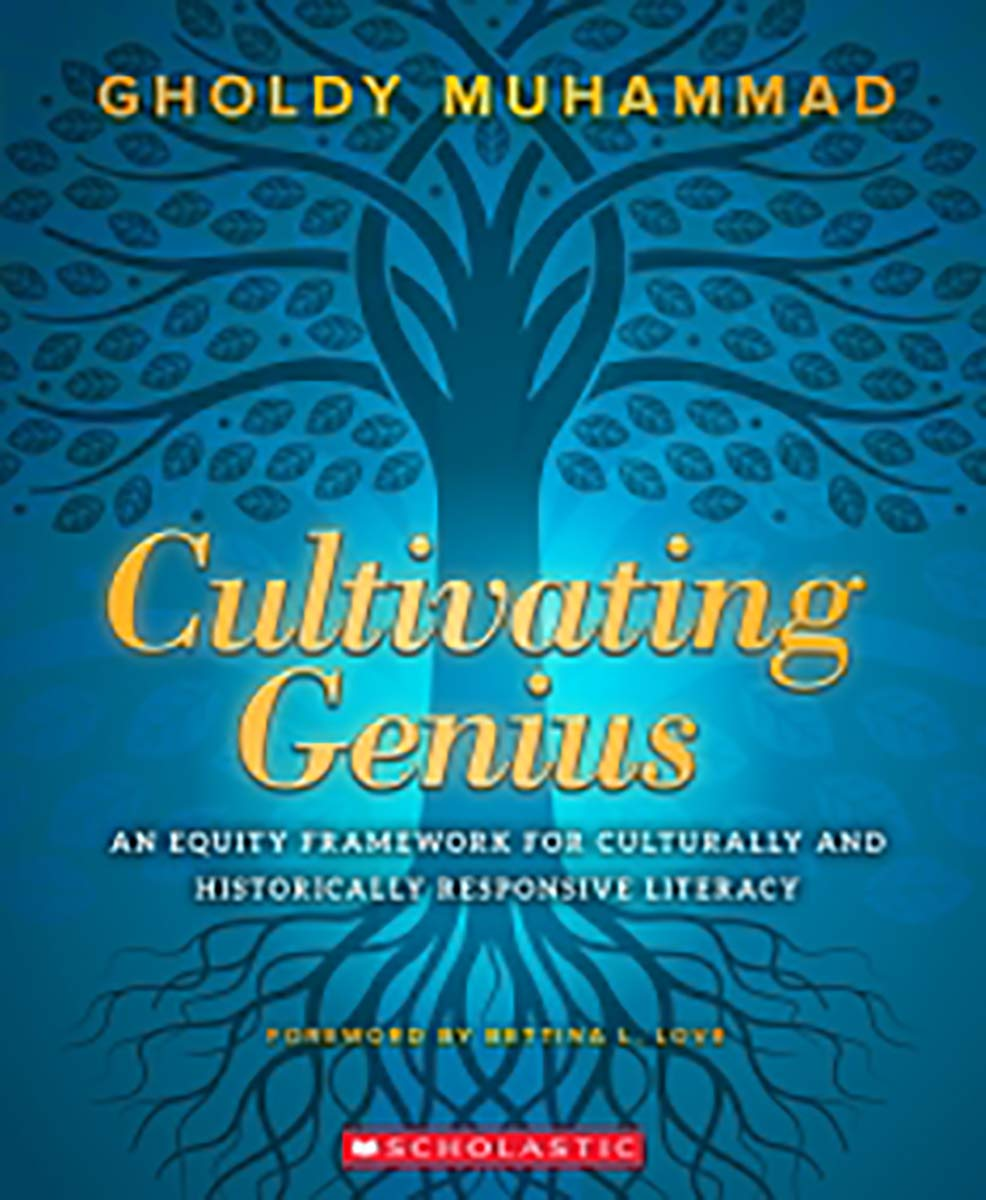 Professional development books for teachers: Cultivating Genius
