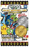 Pokemon coin 20 pcs Candy Toys & soft confectionery products (Pokemon)