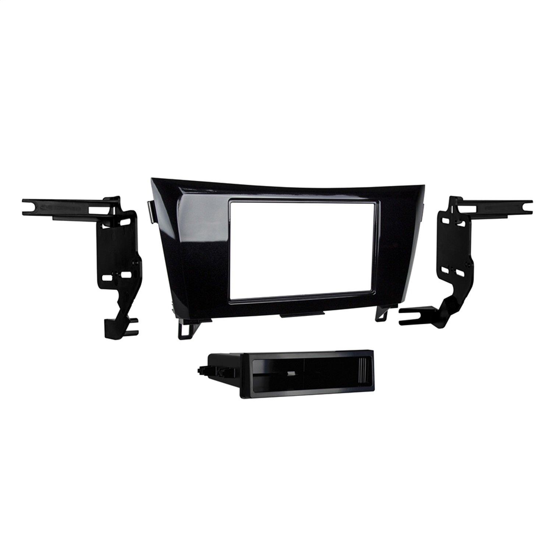 Metra 99-7622HG Installation Dash Kit for 2014- Nissan Rogue (Black)