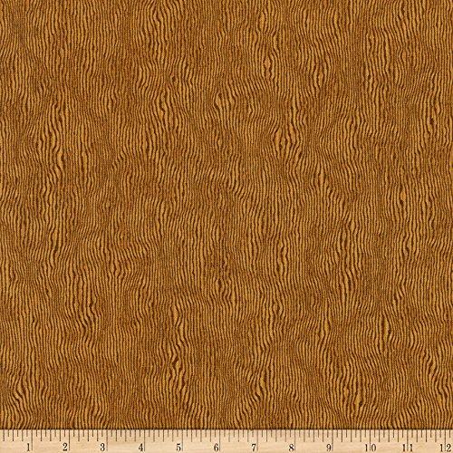 Robert Kaufman Kaufman Fusions Vibration Blender Walnut Waves Fabric by The Yard