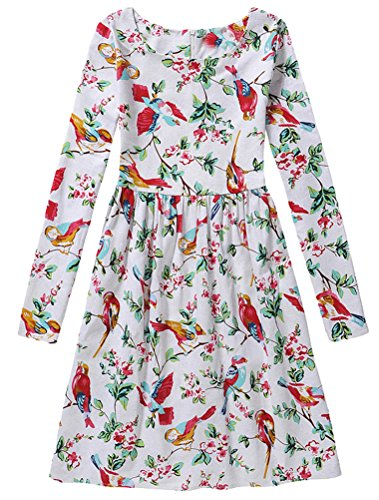 2 birds dress - 6