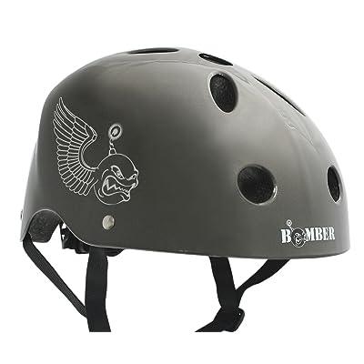Boneshieldz Bomber casque pour adulte