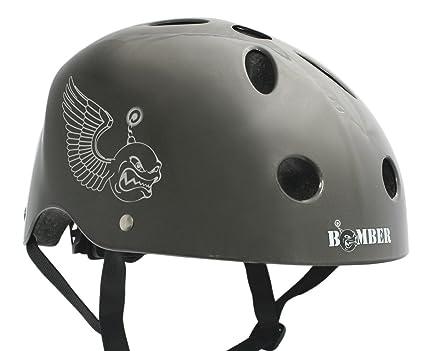BONEShieldz Bomber Adult Helmet