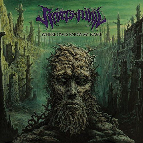 Rivers Of Nihil - Where Owls Know My Name - CD - FLAC - 2018 - DeVOiD Download