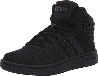 Hoops 2.0 MID Sneaker, Core Black