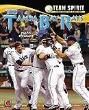 The Tampa Bay Rays, Mark Stewart, 1599534983