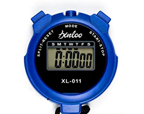 cuzit Digital LCD cronómetro temporizador contador alarma ...