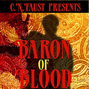 Baron of Blood Audiobook