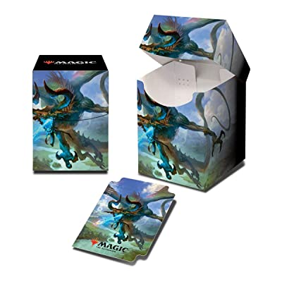 Deck Box - Nicol Bolas, The Ravager SW: Toys & Games