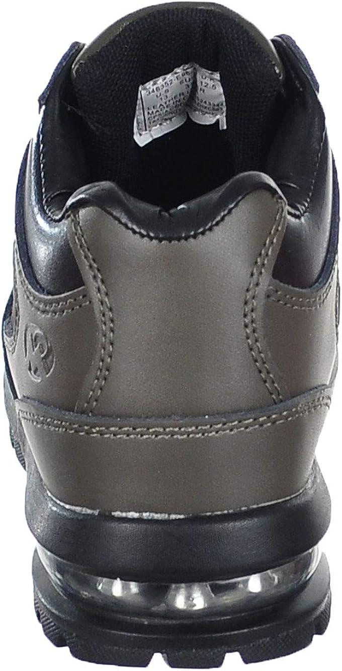,Grey//Olive,5.5 Mountain Gear Grade D Day Camo Boot Big Kid