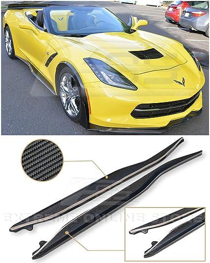 Amazon For 2014 Present Corvette C7 All Models Eos Z06 Z07
