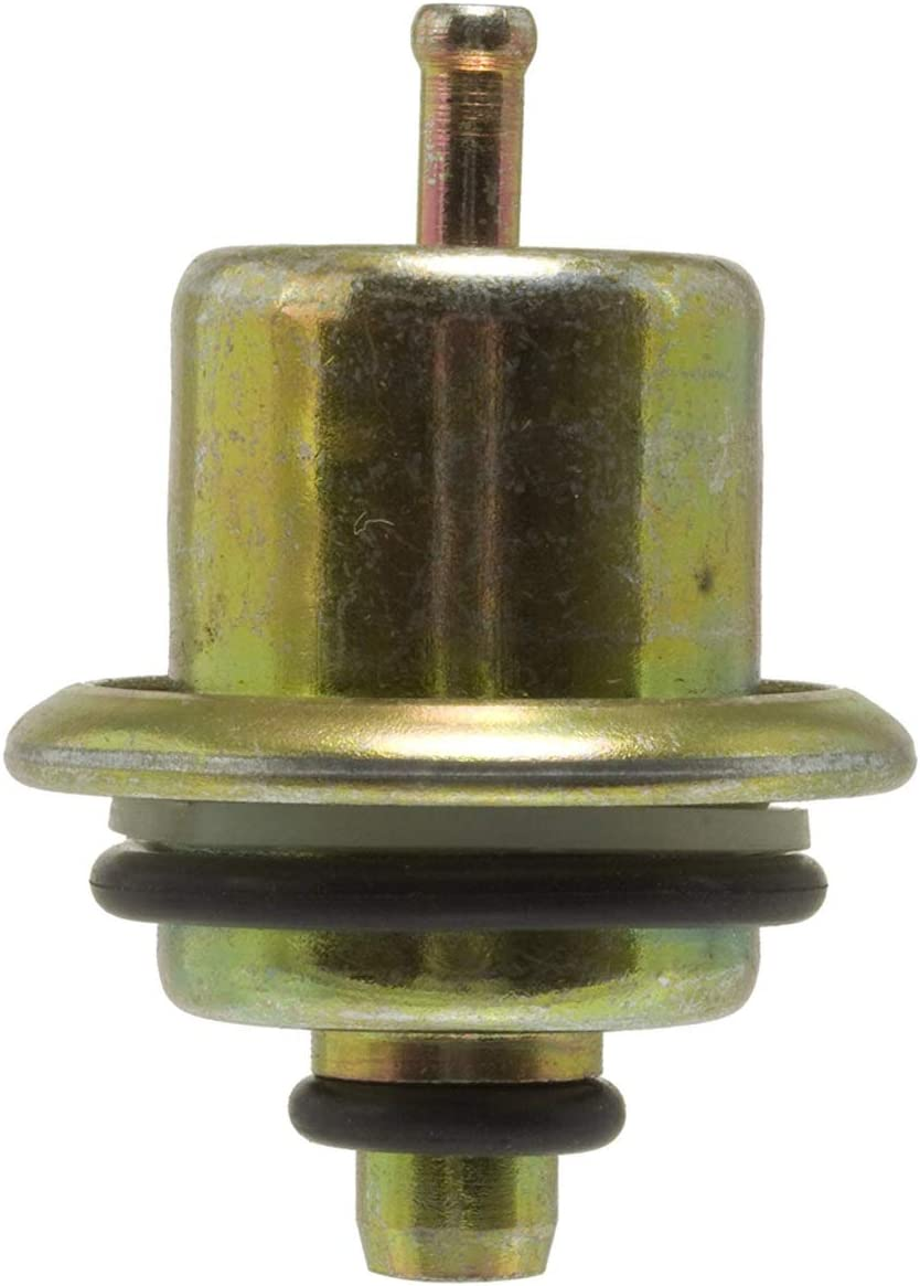 Compatible with Wells PR333 Ramco Automotive Fuel Injection Pressure Regulator Standard Motor Products PR210 RA-FPR1011