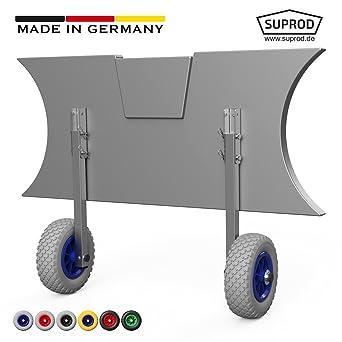 Ruder- & Paddelboote Slipräder Schlauchbooträder Schlauchboot Luft Räder Heckräder