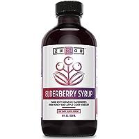 Amazon Best Sellers: Best Elderberry Herbal Supplements