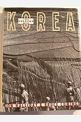 KOREA Hardcover