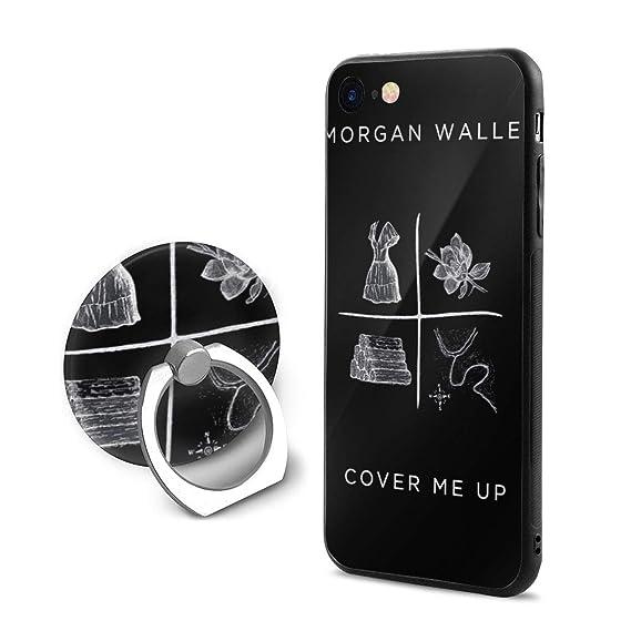 Amazon com: FriedaJO Morgan Wallen iPhone 7 Case,iPhone 8