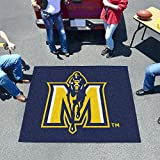 Fanmats Sports Team Logo Design Murray State University Tailgater Mat