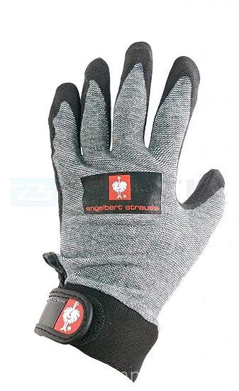 Großhandel bestbewertet billig zahlreich in der Vielfalt Engelbert Strauss Vinyl-Strickhandschuhe Handschuhe S-XXL (S)