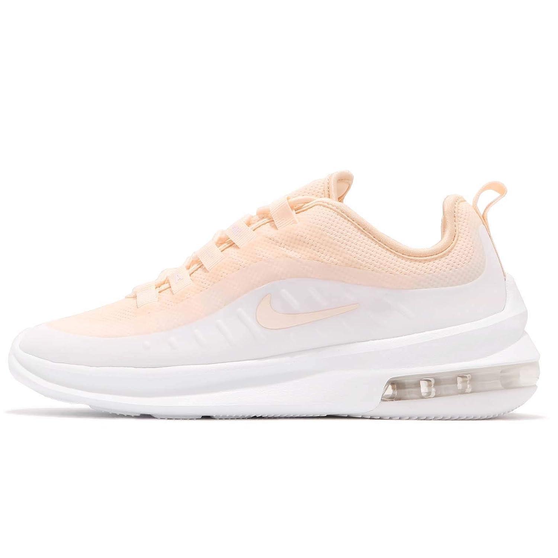 Nike Wmns Air MAX Axis, Zapatillas de Running para Mujer 37.5 EU Rosa (Guava Ice/Guava Ice/White 800)