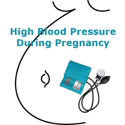 Procardia Pregnancy High Blood Pressure