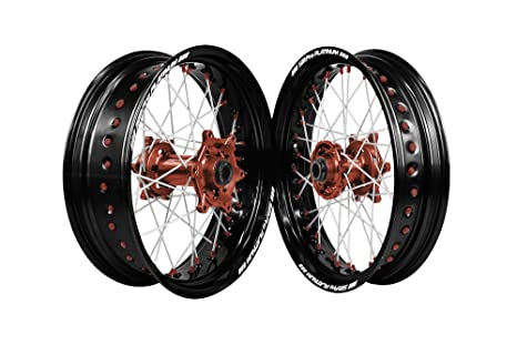 SM Pro Platinum smp191.091.09.71.72.01.01 Super Moto Rueda Set – Beta