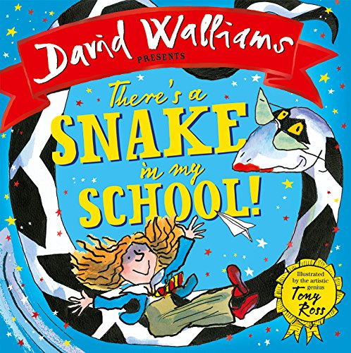 Image result for there's a snake in my school