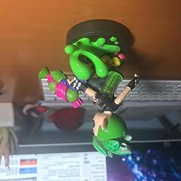Nintendo - Amiibo Inkling Chico (Colección Splatoon): Amazon.es ...