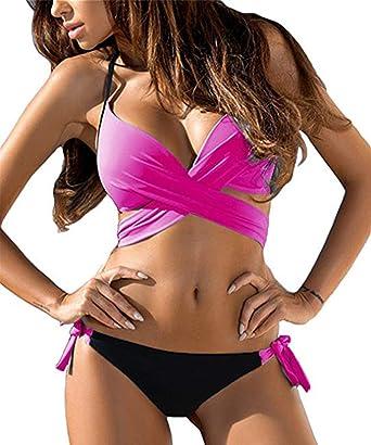 bikinis push up, siempre con la mejor lencería femenina