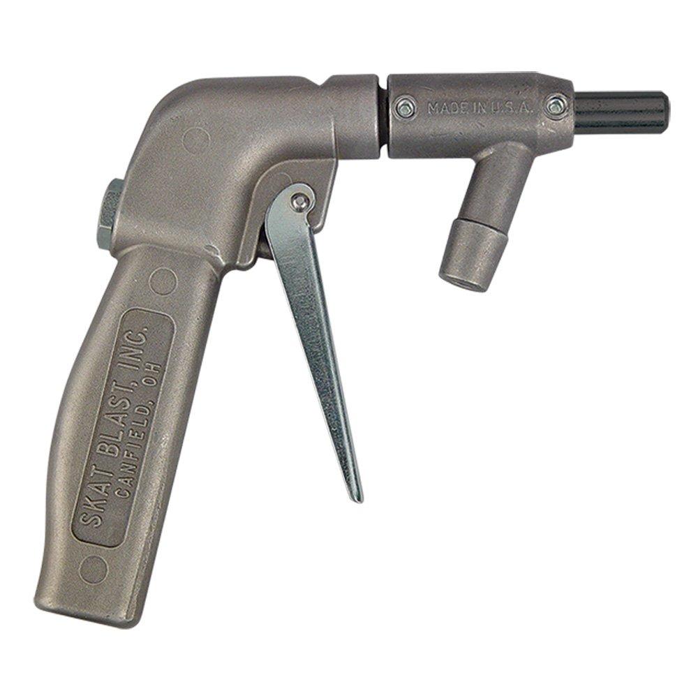 Skat Blast S-35-L Large Trigger-Operated Power Gun for Skat Blast Sandblasting Cabinets, Made in USA