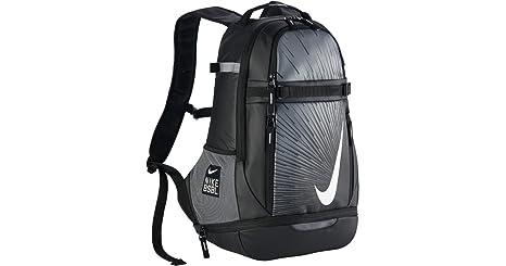 2710519c6b Image Unavailable. Image not available for. Colour  Nike Vapor Elite 2.0  Baseball Backpack Black White BA5269-010