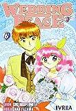 Wedding Peach 6 (Spanish Edition)